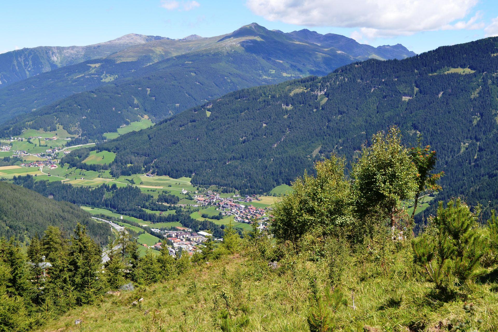 Ferienregion Wipptal und Innsbruck